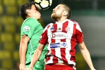 Ponturi pariuri Sepsi Sf.Gheorghe vs Concordia Chiajna – Romania Liga1 21 decembrie 2018