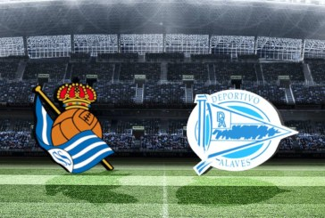 Ponturi pariuri Sociedad vs Alaves – Spania LaLiga 21 decembrie 2018