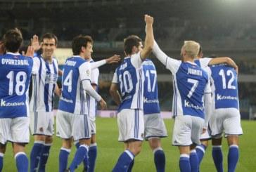 Ponturi pariuri Sociedad vs Valladolid – Spania LaLiga 9 decembrie 2018