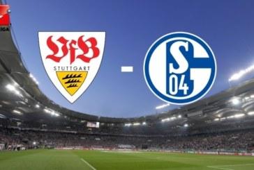 Ponturi pariuri Stuttgart vs Schalke – Germania Bundesliga 22 decembrie 2018
