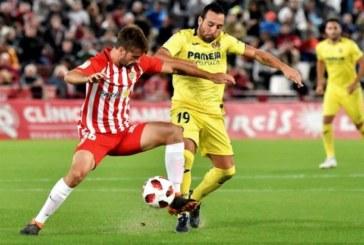 Ponturi pariuri Villarreal vs Almeria – Cupa Regelui Spania 05 decembrie 2018