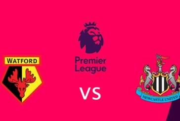 Ponturi pariuri Watford vs Newcastle – Anglia Premier League – 29 decembrie 2018