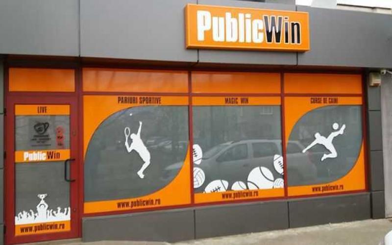 Program casa de pariuri Publicwin