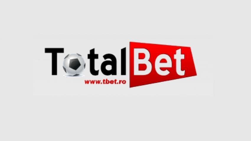 Program casa de pariuri Total Bet