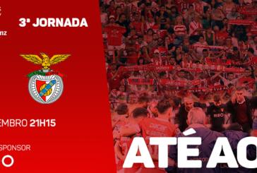 Ponturi pariuri Aves vs Benfica – Cupa Ligii Portugaliei 28 decembrie 2018