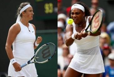 Ponturi Viktoria Azarenka vs Serena Williams – tenis 8 martie Indian Wells
