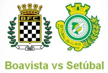 Ponturi Boavista vs Setubal fotbal 2 ianuarie 2019 Primeira Liga Portugalia