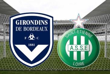 Ponturi pariuri Bordeaux vs Saint Etienne – 5 decembrie 2018 Ligue 1