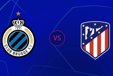 Ponturi pariuri Club Brugge vs Atletico Madrid – Champions League 11 decembrie 2018
