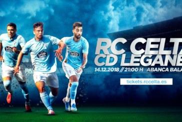 Ponturi pariuri Celta Vigo vs Leganes – La Liga 14 decembrie 2018
