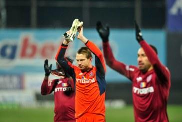 Ponturi pariuri Viitorul Constanta vs CFR Cluj – Liga 1 Romania 17 decembrie 2018