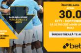 Biletul Zilei fotbal – Miercuri 12 Decembrie – Cota 2.31 – Castig potential 231 RON