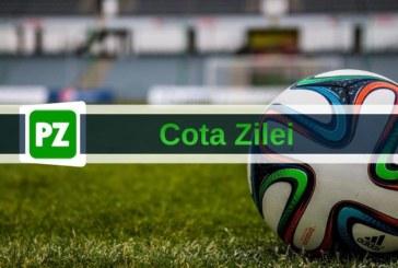 Cota zilei din fotbal de la Alyn – Luni 14 Ianuarie – Cota 2.55 – Castig potential 255 RON