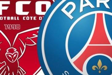Ponturi pariuri Dijon vs PSG Ligue I Franta 15 decembrie 2018