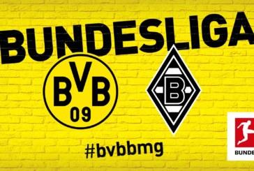 Ponturi pariuri Dortmund vs Monchengladbach – Bundesliga 21 decembrie 2018