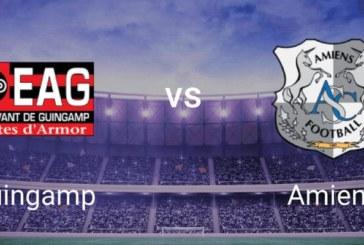 Ponturi pariuri Guingamp vs Amiens Ligue I Franta 8 decembrie 2018