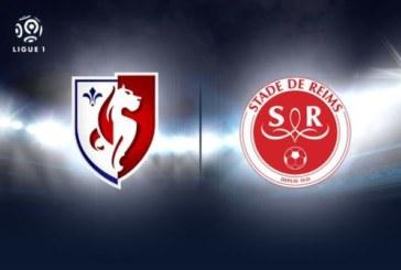 Ponturi pariuri Lille vs Reims Ligue I Franta 9 decembrie 2018