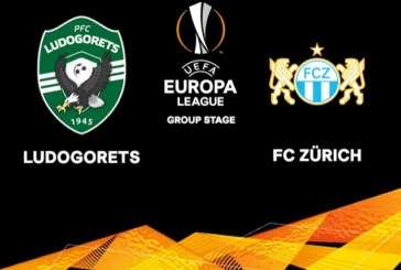 Ponturi pariuri Ludogoret vs FC Zurich Europa League 13 decembrie 2018