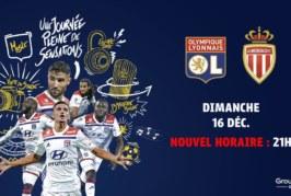 Ponturi pariuri Olympique Lyon vs Monaco – Ligue 1 Franta 16 decembrie 2018