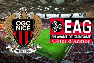 Ponturi pariuri Nice vs Guingamp – Cupa Ligii Frantei 19 decembrie 2018