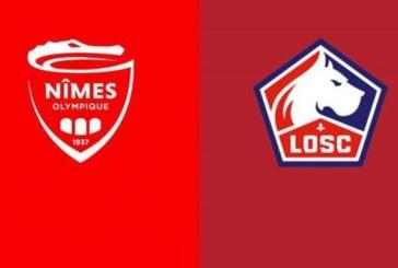 Ponturi pariuri Nimes vs Lille Ligue I Franta 16 decembrie 2018
