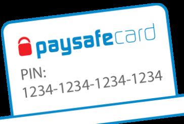 Ce este Paysafecard si care sunt avantajele oferite de aceasta metoda de plata!
