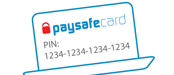 Paysafecard Germania