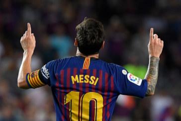 Ponturi pariuri Espanyol vs Barcelona – Spania La Liga 08 decembrie 2018