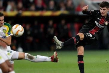Ponturi pariuri AEK Larnaca vs Leverkusen – Liga Europa 13 decembrie 2018