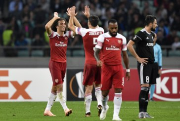 Ponturi pariuri Arsenal vs Qarabag – Liga Europa 13 decembrie 2018
