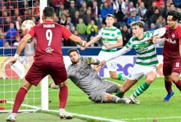 Ponturi pariuri Celtic vs Salzburg – Liga Europa 13 decembrie 2018