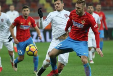 Ponturi pariuri FCSB vs CFR – Romania Liga 1 22 decembrie 2018
