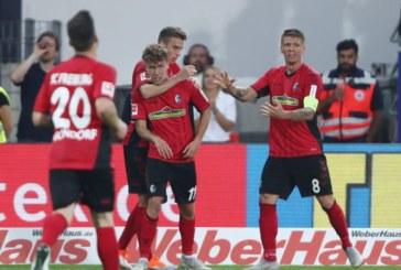 Ponturi pariuri Nurnberg vs Freiburg – Germania Bundesliga 22 decembrie 2018