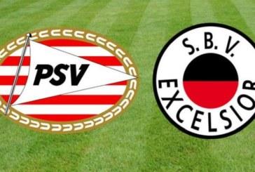 Ponturi pariuri PSV vs Excelsior Eredivisie Olanda 7 decembrie 2018