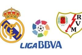 Ponturi pariuri Real Madrid vs Rayo Vallecano La Liga Spania 15 decembrie 2018