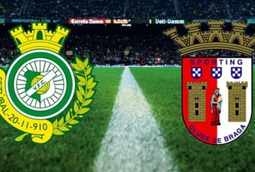 Ponturi Setubal vs Braga fotbal 28 decembrie 2018 Cupa Ligii Portugalia
