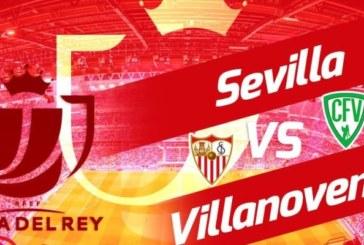 Ponturi pariuri Sevilla vs Villanovense Cupa Regelui Spania 5 decembrie 2018