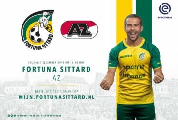 Ponturi pariuri Sittard vs AZ Alkmaar – Eredivisie 7 decembrie 2018