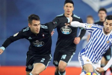 Ponturi pariuri Real Sociedad vs Celta Vigo – Cupa Spaniei 5 decembrie 2018
