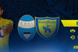 Ponturi pariuri SPAL vs Chievo – Serie A 16 decembrie 2018