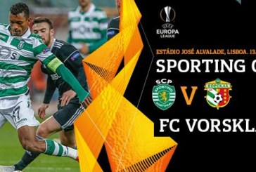Ponturi pariuri Sporting Lisabona vs Vorskla Poltava – Europa League 13 decembrie 2018