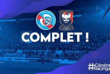 Ponturi pariuri Strasbourg vs Caen – Ligue 1 Franta 9 decembrie 2018