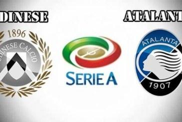 Ponturi pariuri Udinese vs Atalanta Serie A Italia 9 decembrie 2018