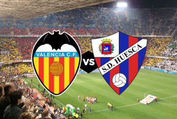 Ponturi pariuri Valencia vs Huesca – La Liga 23 decembrie 2018