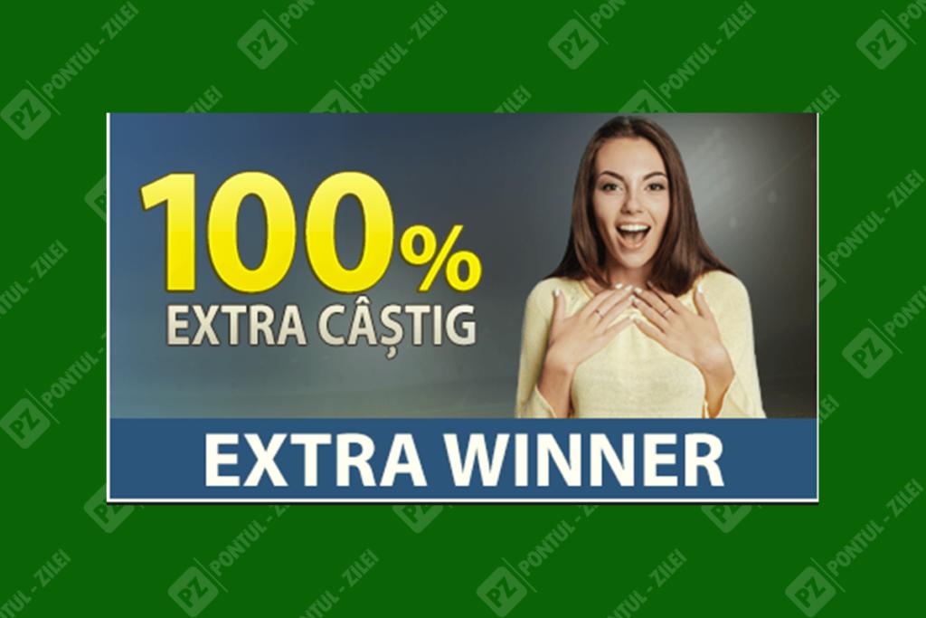 Extra Winner