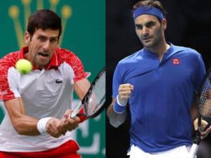 Ponturi Novak Djokovic vs Roger Federer - tenis 14 noiembrie Turneul Campionilor