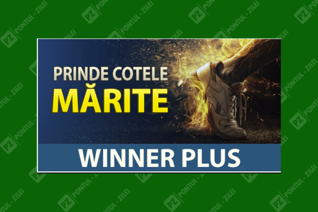 cote marite Winner plus