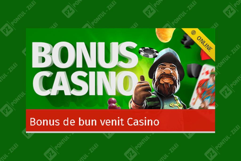 Bonus Cazino Superbet