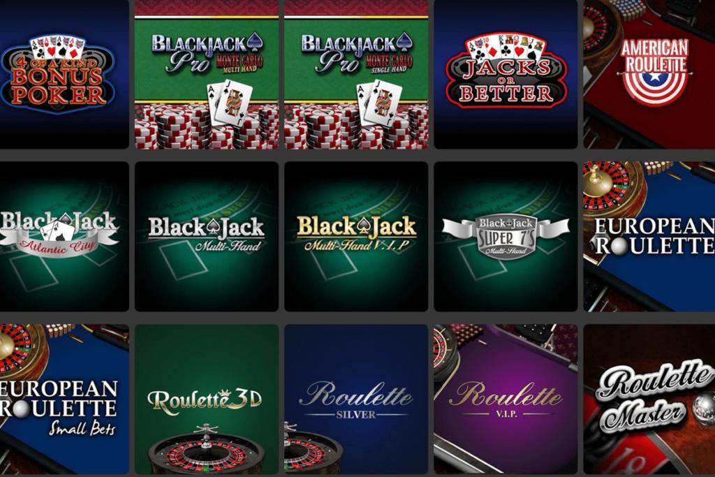 Cazinoul Casa Pariurilor