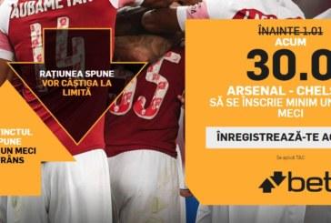 Cota zilei din fotbal – Vineri 18 Ianuarie – Cota 2.25 – Castig potential 225 RON